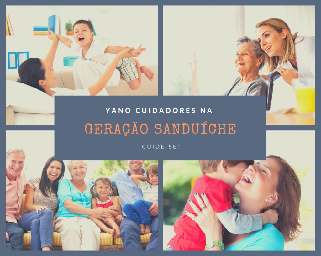 Geração Sanduíche